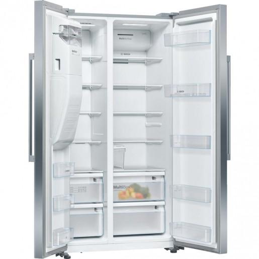 Холодильник BOSCH KAI93VI304