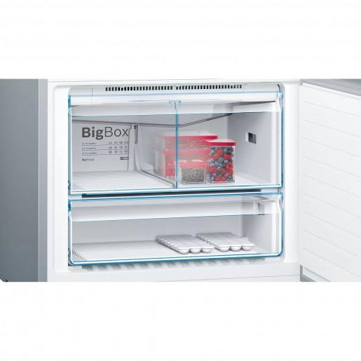 Холодильник BOSCH KGN86HI306