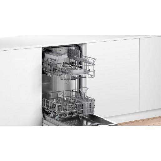 Посудомийна машина BOSCH SPV2IKX10E