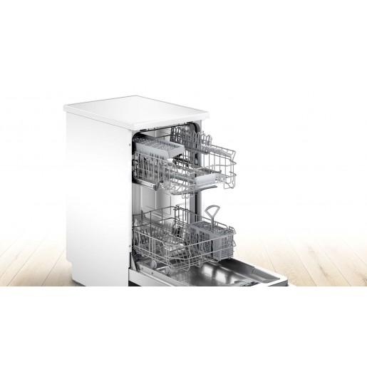 Посудомийна машина BOSCH SRS2IKW04K