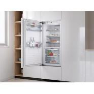 Вбудовані холодильні шафи BOSCH SIEMENS