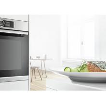 Вбудована духовка з AutoPilot: автоматично готує ідеальні страви.