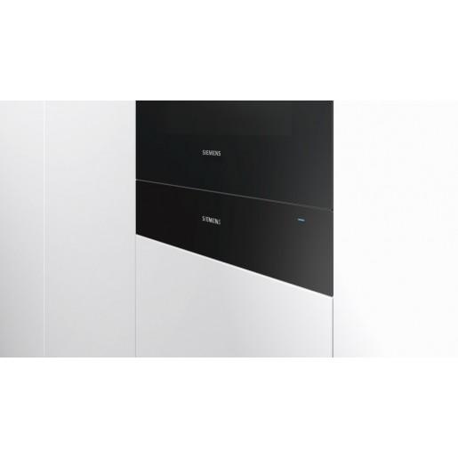 Шафа для підігріву посуду SIEMENS BI630CNS1