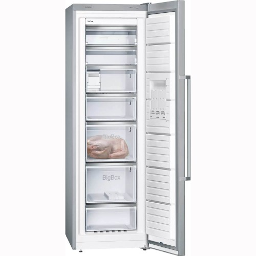 Морозильна шафа SIEMENS GS36NBIFV